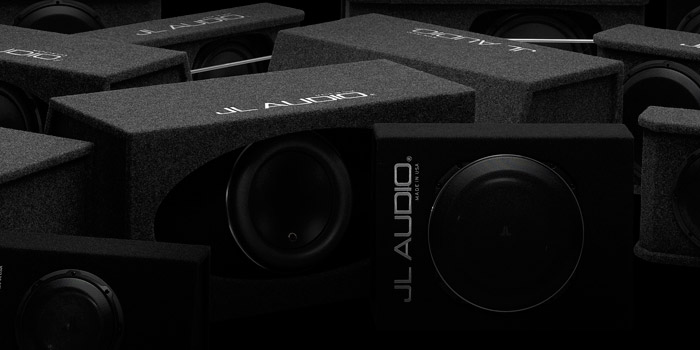 CLICK HERE for Subwoofer Systems