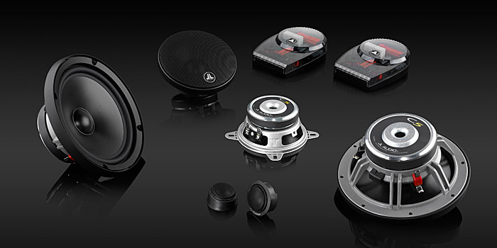 CLICK HERE for Audio Speakers